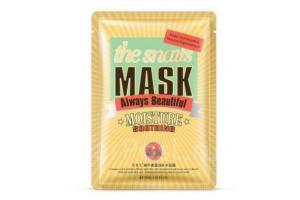 Images the Snails Mask тканевая маска с фильтратом улитки