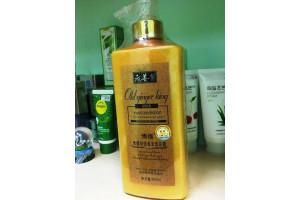 Old Ginger King имбирный шампунь для волос (500 мл)