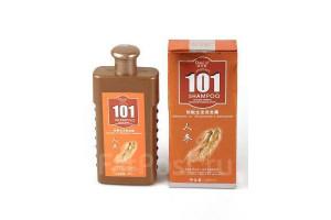 Oumile 101 Shampoo шампунь от облысения с женьшенем (400 мл)