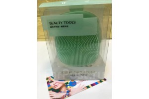 MINISO Cleansing Brush силиконовая щетка для массажа лица