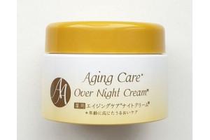 Aging CareOver Night Cream антивозрастной ночной крем