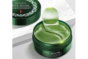 !!! Venzen Seaweed Eye Mask гидрогелевые патчи с морскими водорослями