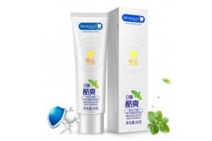 BioAqua Gum Disease Care зубная паста с экстрактом мяты (утро)