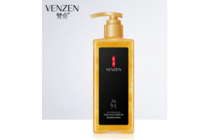 Venzen 24K Gold Serum лосьон для тела с нано-золотом