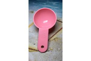 Косметическая мерная ложечка для сухих порошковых масок (15 гр)