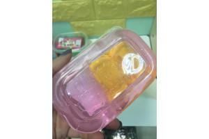 Clear Slime прозрачный слайм и полимерная глина (Игрушка Антистресс)
