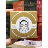 Shangpree Gold Hydrogel EyePatch гидрогелевые патчи для глаз с золотом