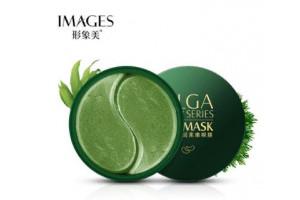 Images Alga Lady Series гидрогелевые патчи с водорослями (60 шт)
