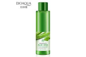 Bioaqua Aloe Vera 92% Essence эссенция для лица с экстрактом алоэ