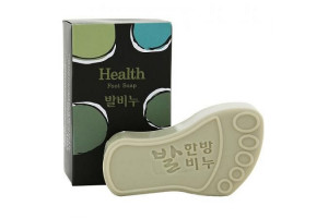 Health Foot Soap антибактериальное мыло для ног