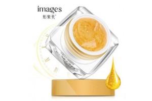 Images Eye Cream крем для век с золотом против отеков и темных кругов