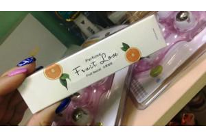 Miniso Perfume Fruit Love туалетная вода (0,33 fl.oz/10мл)