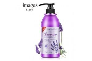 Images Lavanda Conditioner кондиционер для волос с экстрактом лаванды