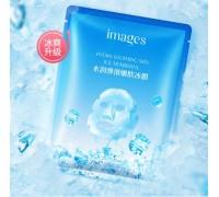 "Images Ice Membrame успокаивающая маска ""Ледяной фонтан"""