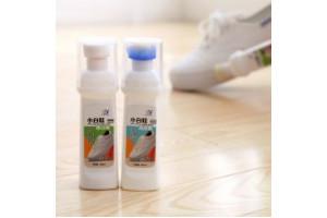 White Shoe Cleaning Agent средство для чистки белой обуви