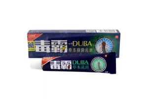 """Травяной крем  """"Duba"""" от псориаза, экземыи других кожных заболеваний"""