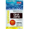 Daiso DHA + EPA Concentration Омега  жирные кислоты (20 дней)