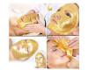 Collagen Crystal Facial Mask коллагеновая маска с нано-золотом