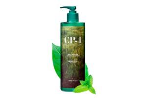 CP-1 Daily Moisture Shampoo шампунь с протеинами и зеленым чаем