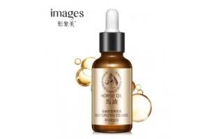 Images House Oil Essence ампульная сыворотка с лошадиным маслом