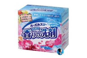 """""""Mitsuei"""" Стиральный порошок с кондиционером (коробка, 850 гр)"""