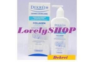 DEKREI Collagen Living Cells Body Lotion лосьон для тела с коллагеном