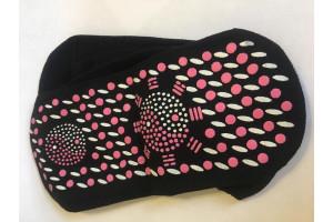 Носки с турмалиновыми вставками (1 пара)