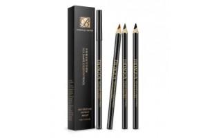 BioAqua Silk Shape Eyebrow Pensil карандаш для бровей (01, арт7581)