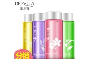 BioAqua Chamomile Remover жидкость для снятия макияжа с ромашкой