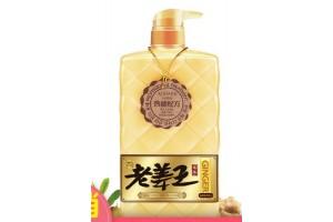 BioAqua Ginger Shampoo имбирный шампунь для волос (820 мл)