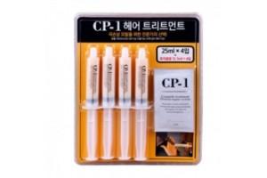 CP-1 Premium Hair Treatment протеиновые маски для волос (4*25мл)