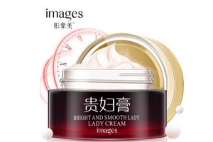 Images Bright and Smooth Lady Cream консилер-база под макияж