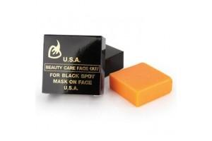 Beauty Care Face Out For Black Spot Mask мыло от черных точек и акне