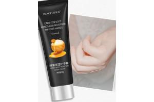 Images Honey Hand Cream питательный крем для рук с медом
