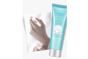 Images Pearl Hand Cream увлажняющий крем для рук с жемчугом
