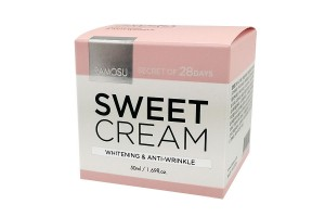 Отбеливающий крем против морщин Ramosu Original Sweet Love Cream (50 мл)