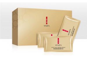 Venzen Gold Yeast Repair Essence восстанавливающая эссенция с золотом