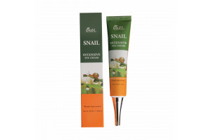 Ekel Snail Intensive Eye Cream крем для век с муцином улитки