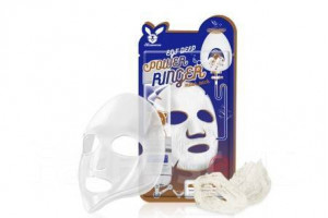 Elizavecca EGF Deep Power маска для активной регенерации эпидермиса
