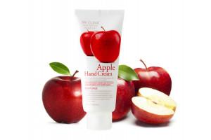 3W Clinic Apple Hand Cream крем для рук с экстрактом яблока