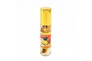 Banna Oil Balm with Herb Pineapple жидкий бальзам c ананасом (10 мл, Тайланд)