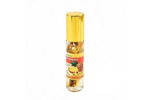 Banna Oil Balm with Herb Pineapple жидкий бальзам c ананасом (10 мл, Тайланд)