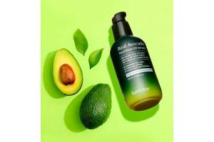 FarmStay Real Avocado Nutrition Oil Serum сыворотка с маслом авокадо