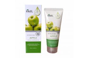Ekel Apple Natural Clean Peeling Gel пилинг с экстрактом яблока