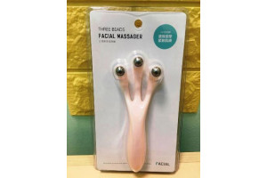 Miniso Three Beads Facial Massager массажер для лица