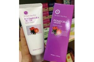 Ye Gam Top Plus Pomegranate Hand Cream крем для рук с гранатом
