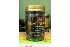 Banna Snake Thai Balm тайский змеиный бальзам (50 мл)