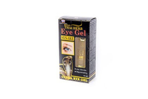 Royal Thai Herb гель для кожи вокруг глаз со змеиным ядом (15 мл)