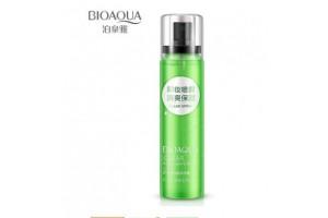 Bioaqua Cleansing Spray минеральный спрей для снятия макияжа