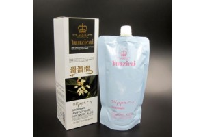 Маска для волос с Гиалуроновой кислотой и Имбирем,Yunzicai (500 мл)